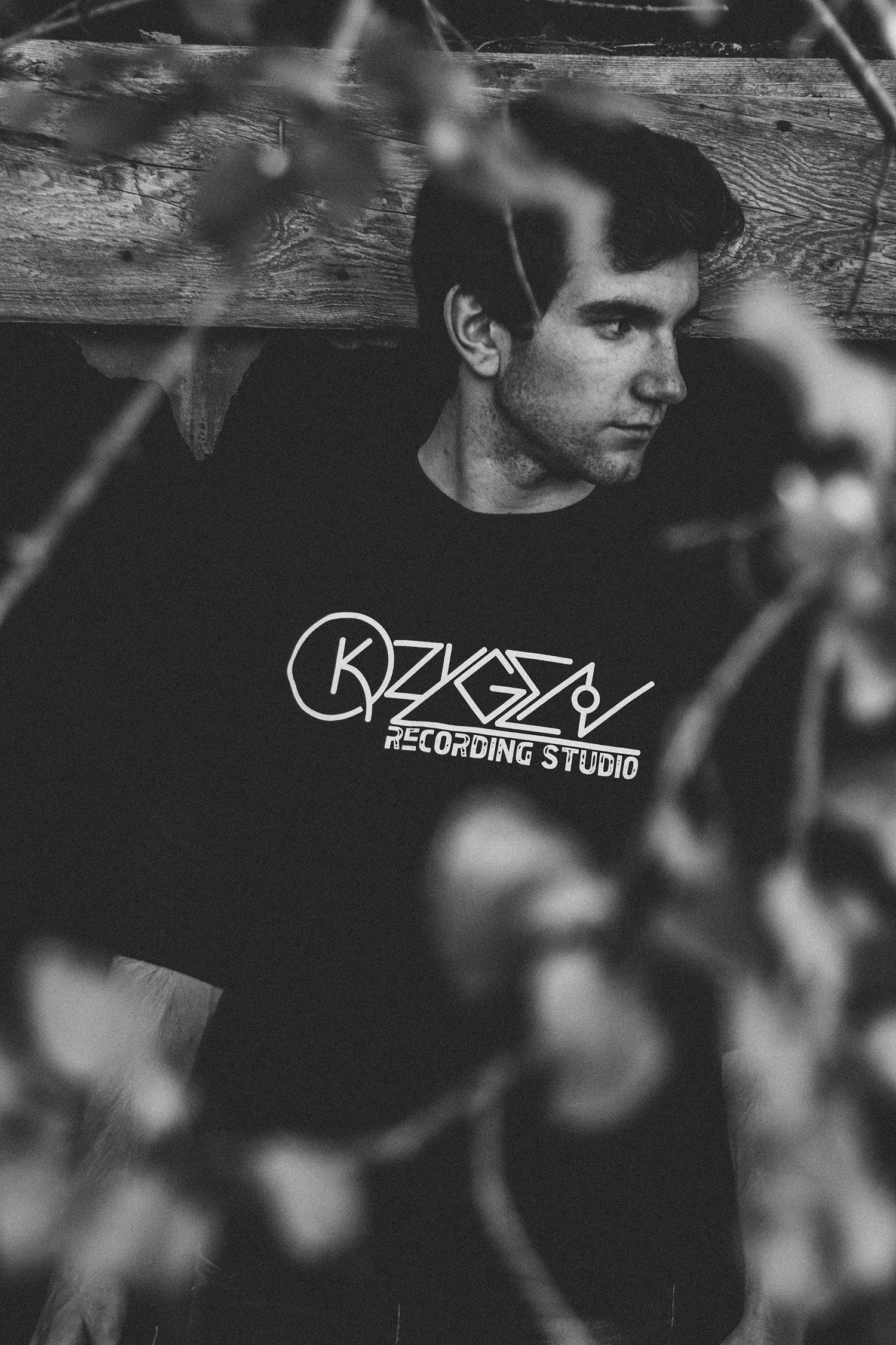 Okzygen Recording Studios – T-Shirts