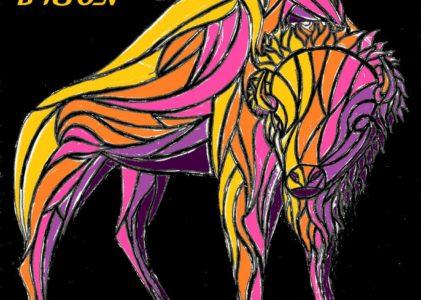 Velvet Bison