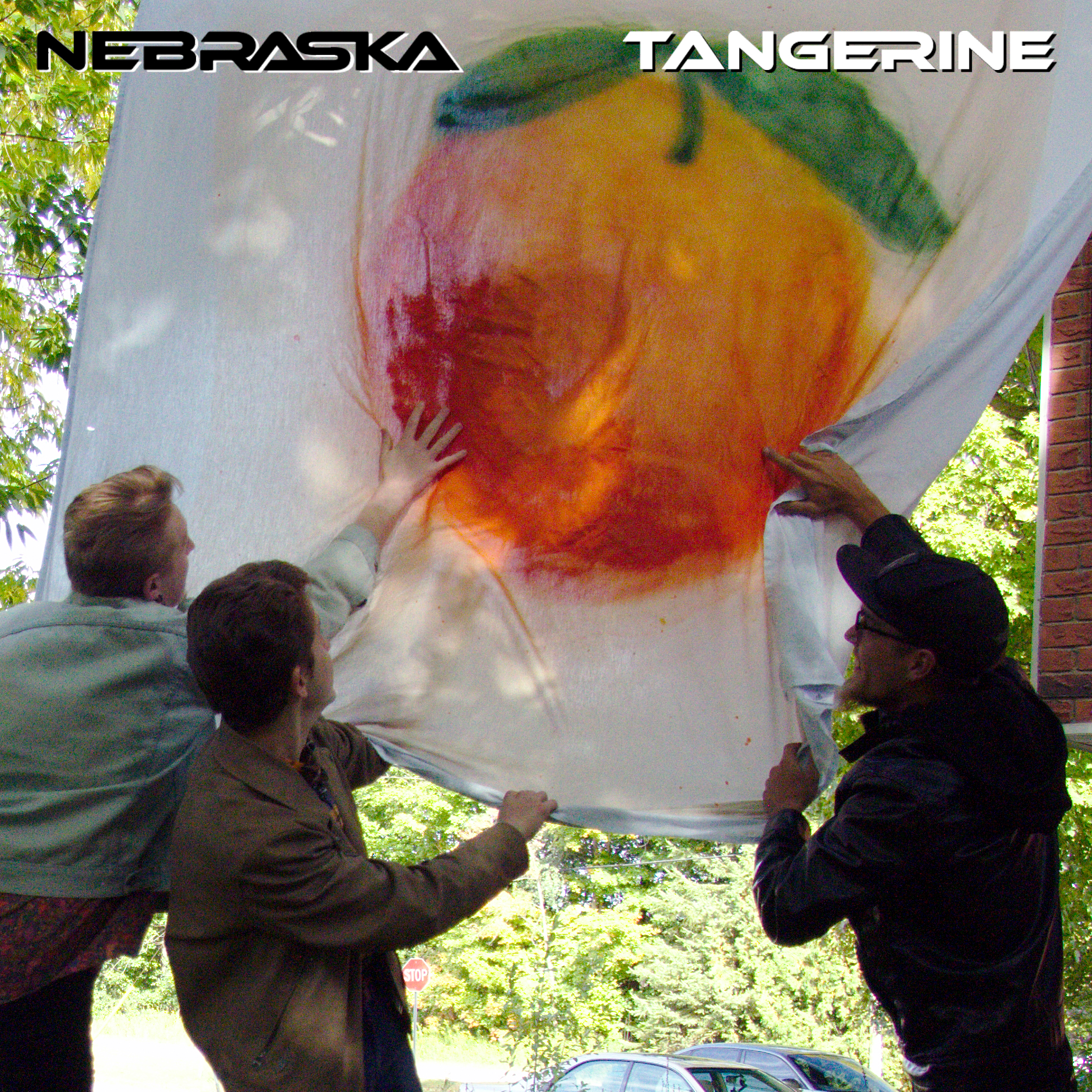 Nebraska – Tangerine (CD)