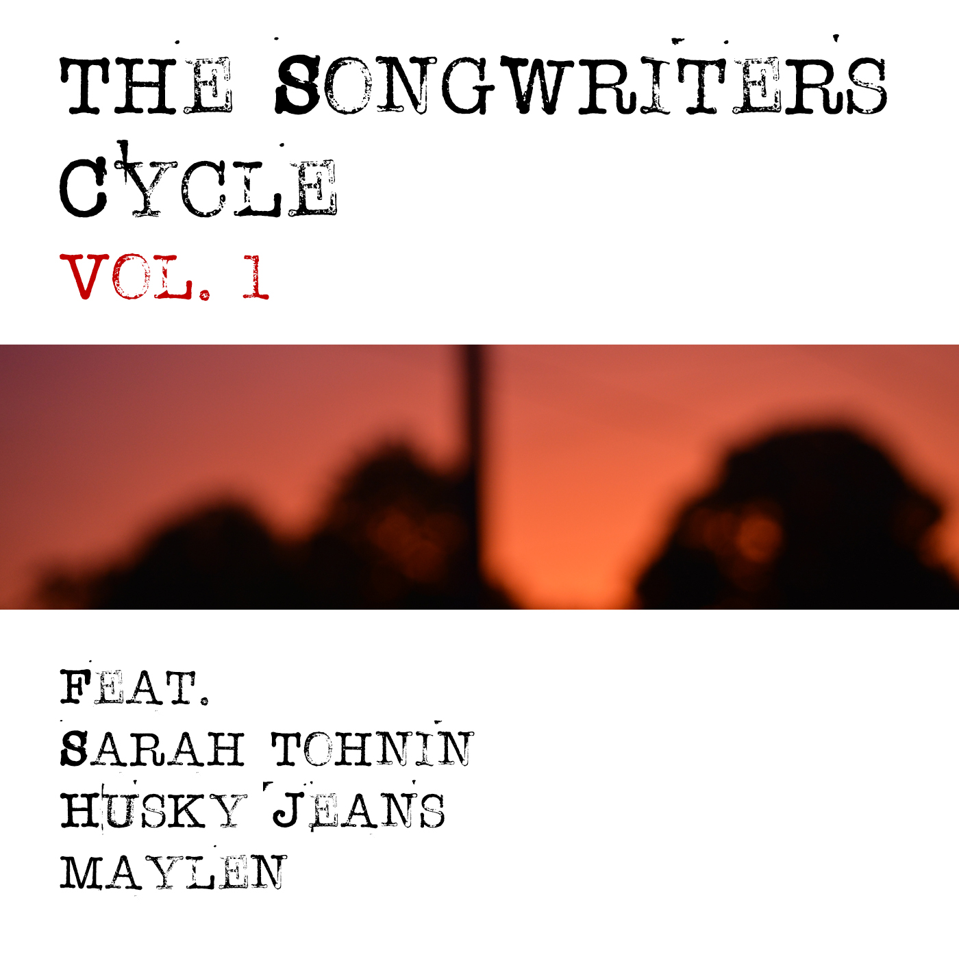 The Songwriters Cycle – Vol. 1 (CD)