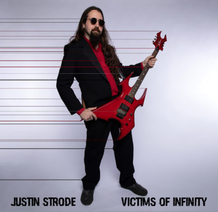 Victims of Infinity – Available on Bandcamp Now!