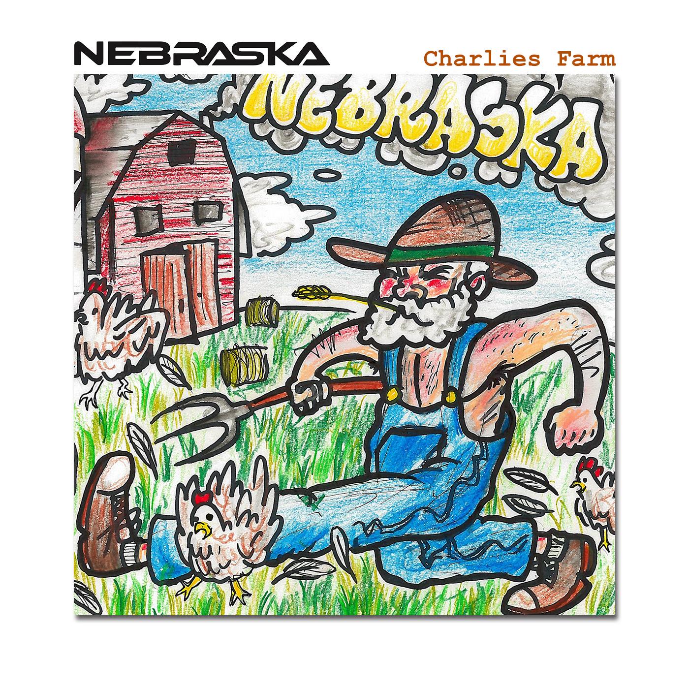 Nebraska – Charlies Farm