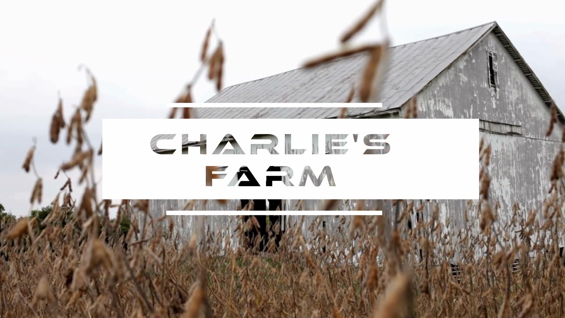 Nebraska – Charlie's Farm – LYRIC VIDEO